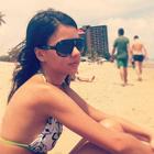 Nathália Lucena (Estudante de Odontologia)