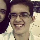 André Ricardo Rodrigues Júlio (Estudante de Odontologia)