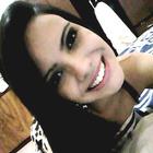 Thainy Cristina Oliveira Barbosa (Estudante de Odontologia)