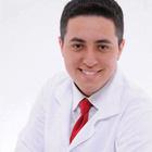 Dr. Ícaro Tiago Moraes da Silva (Cirurgião-Dentista)