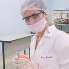 Letícia Brandão Pereira (Estudante de Odontologia)