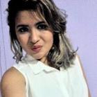 Juliana Valente Moraes (Estudante de Odontologia)