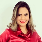 Dra. Jakeline Joyse da Silva Côrtes (Cirurgiã-Dentista)