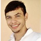 Cledinaldo Lira Júnior (Estudante de Odontologia)