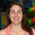 Dra. Raquel Viana Rosa Parisi (Cirurgiã-Dentista)