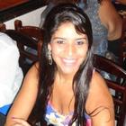 Dra. Thalita Ferreira Vieira Gomes (Cirurgiã-Dentista)