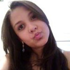 Marcella Luiza (Estudante de Odontologia)