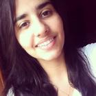 Jessica Alves Chacon (Estudante de Odontologia)