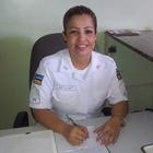 Dra. Elane Silva Barbosa (Cirurgiã-Dentista)