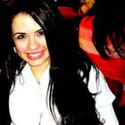Ephigenia Emanuelly Oliveira Mota (Estudante de Odontologia)