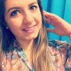 Heloiza Marielli Mugnol (Estudante de Odontologia)