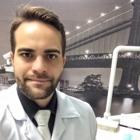 Dr. Vitor Garcia Natal (Cirurgião-Dentista)