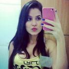 Mariana Ferreira de Souza (Estudante de Odontologia)