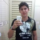 Mateus Teixeira (Estudante de Odontologia)