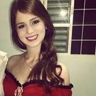 Natália Oliveira (Estudante de Odontologia)