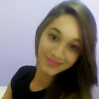 Mitaliene Campos (Estudante de Odontologia)