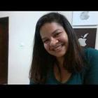 Dra. Jeanny Abramzick Santos (Cirurgiã-Dentista)