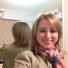 Leticia Feron (Estudante de Odontologia)