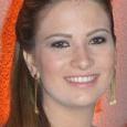 Jussara Marx Bamberg (Estudante de Odontologia)