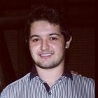 Luiz Felipe Cesar de Medeiros (Estudante de Odontologia)