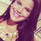 Rafhaella de Almeida Moura (Estudante de Odontologia)