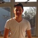 Estevan Gregio (Estudante de Odontologia)