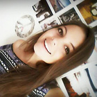 Fernanda Camila Graboski (Estudante de Odontologia)