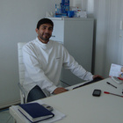 Dr. Marcos Pereira (Cirurgião-Dentista)