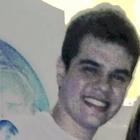 Osmar Brandão (Estudante de Odontologia)
