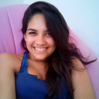 Sabrina Dias Bezerra Maia (Estudante de Odontologia)