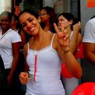 Bárbara Maria Santos Melo (Estudante de Odontologia)