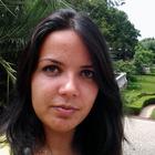 Amanda Carvalho de Souza (Estudante de Odontologia)