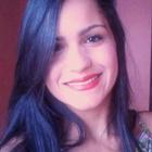 Tácila Ribeiro Coelho (Estudante de Odontologia)