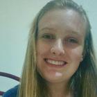 Julia Franciscon (Estudante de Odontologia)