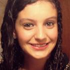 Natalí Escouto Borba (Estudante de Odontologia)