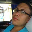 Clayton Mendonça de Oliveira (Estudante de Odontologia)