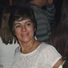 Dra. Isabel Cristina B. Menezes (Cirurgiã-Dentista)