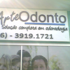 Dra. Cristiane Aguiar Messias (Cirurgiã-Dentista)