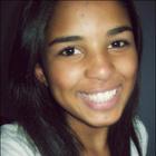 Rodyleia Baptista Rodrigues (Estudante de Odontologia)