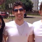 Lucas Valentim Gomes (Estudante de Odontologia)