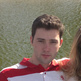 Albert Rony Ferraz (Estudante de Odontologia)