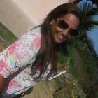 Aline Silva Carvalho Haack (Estudante de Odontologia)