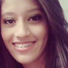 Sílvia Letícia de Sousa Pardim (Estudante de Odontologia)