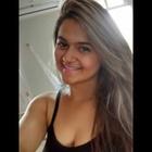 Yasmine Aguiar Moita (Estudante de Odontologia)