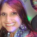 Lucyneuber Gomes Rogai (Estudante de Odontologia)