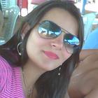 Maria Eunice Ferreira de Queiroz Felix (Estudante de Odontologia)