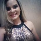 Mariana de Cássia (Estudante de Odontologia)