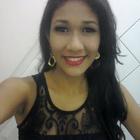 Nathalina Rocha (Estudante de Odontologia)