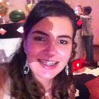 Lídia Moysés (Estudante de Odontologia)