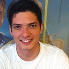 Moisés Martins (Estudante de Odontologia)